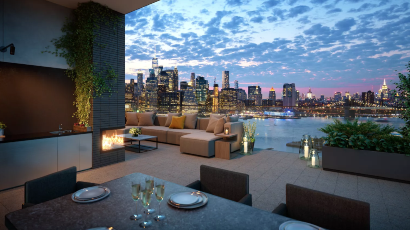Brooklyn home shatters borough sales record following $20M deal