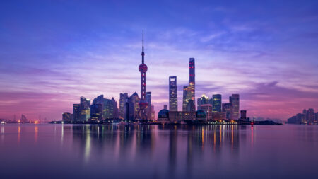 China considers something new — mandating a national property tax