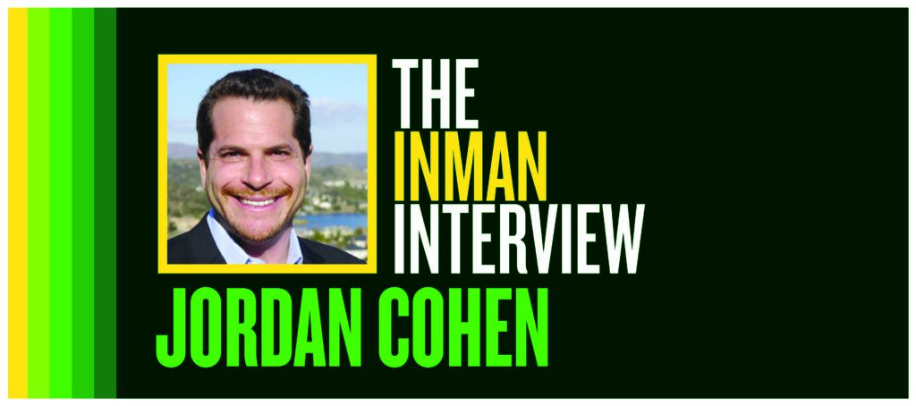Top agent Jordan Cohen on how coronavirus is changing the luxury market