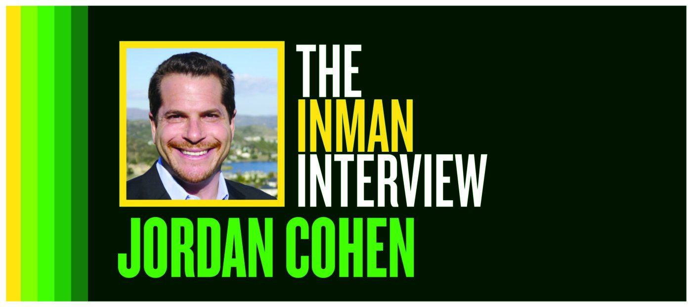 Top agent Jordan Cohen on how coronavirus is changing the luxury market