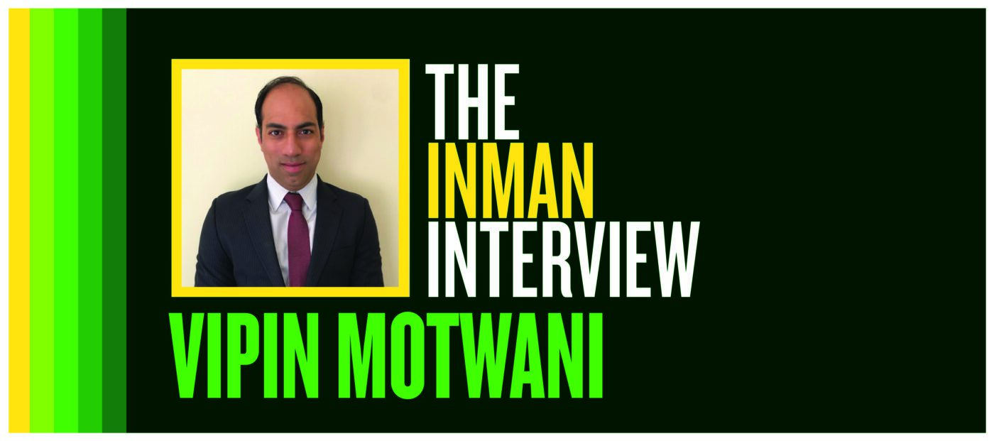 DC-area landlord Vipin Motwani on navigating business with empathy