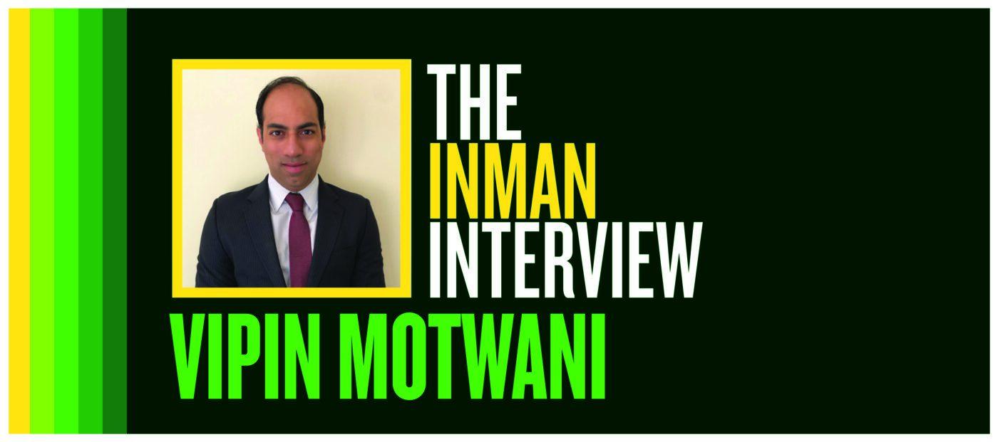 DC-area landlord Vipin Motwani on navigating business with empathy