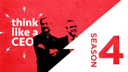 Think Like a CEO S4E1 - Pivot, Step 1: Be Safe & Strong
