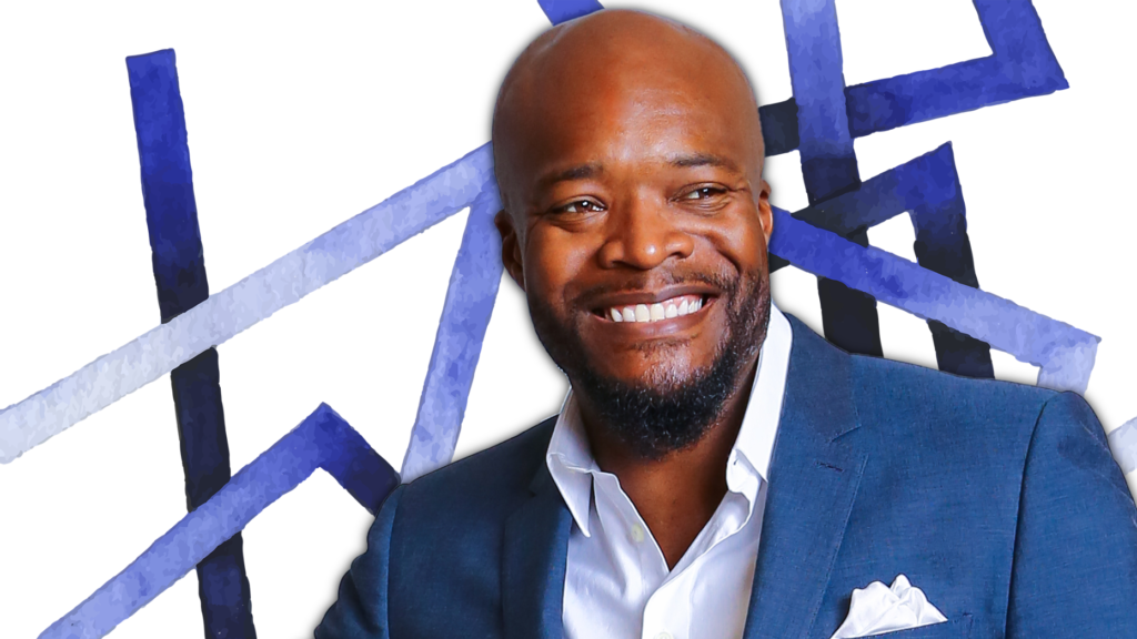 How Kofi Nartey transitioned from Hollywood actor to real estate mogul