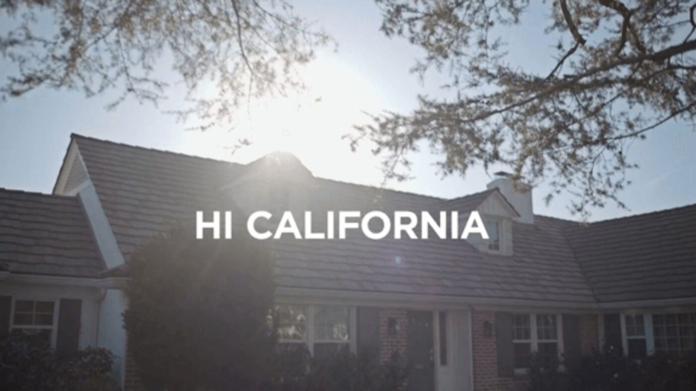 California Association of Realtors unveils new ad campaign