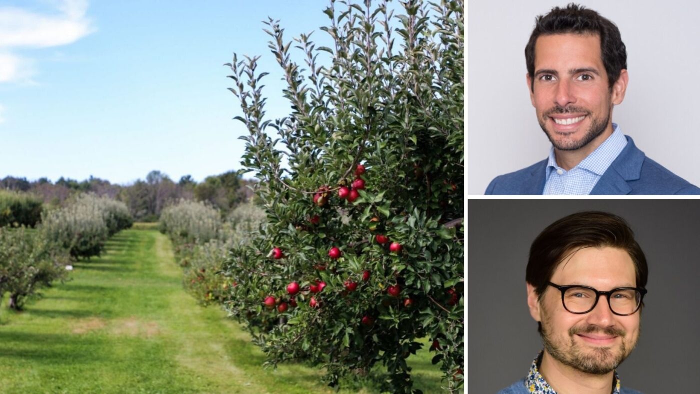 Orchard builds out its C-suite with two new execs