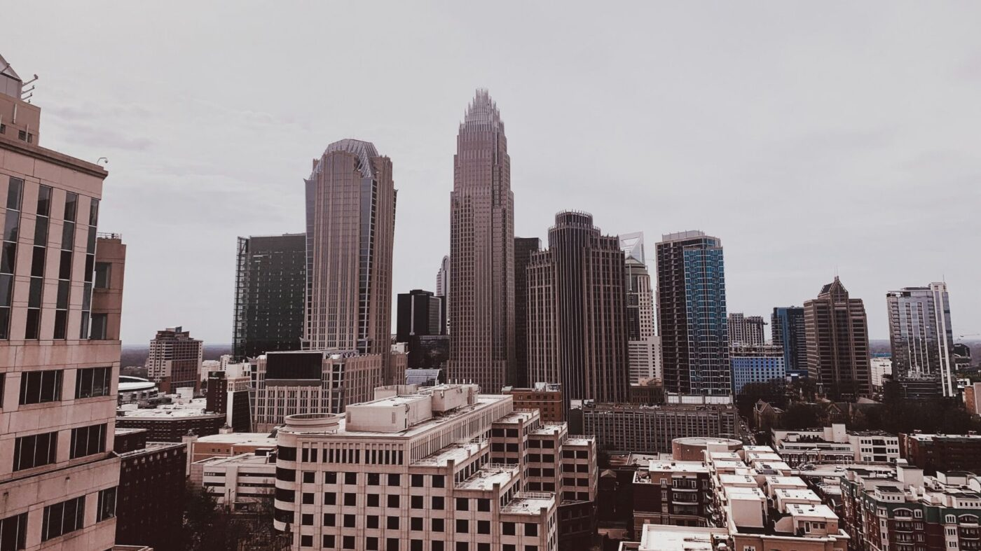 North Carolina brokerages partner for Buyer Graph