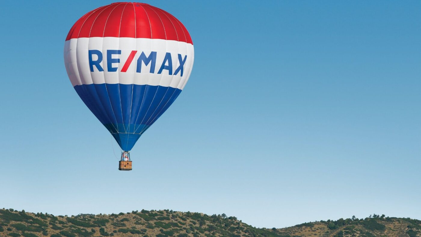 RE/MAX's broker conference is going fully virtual for 2020