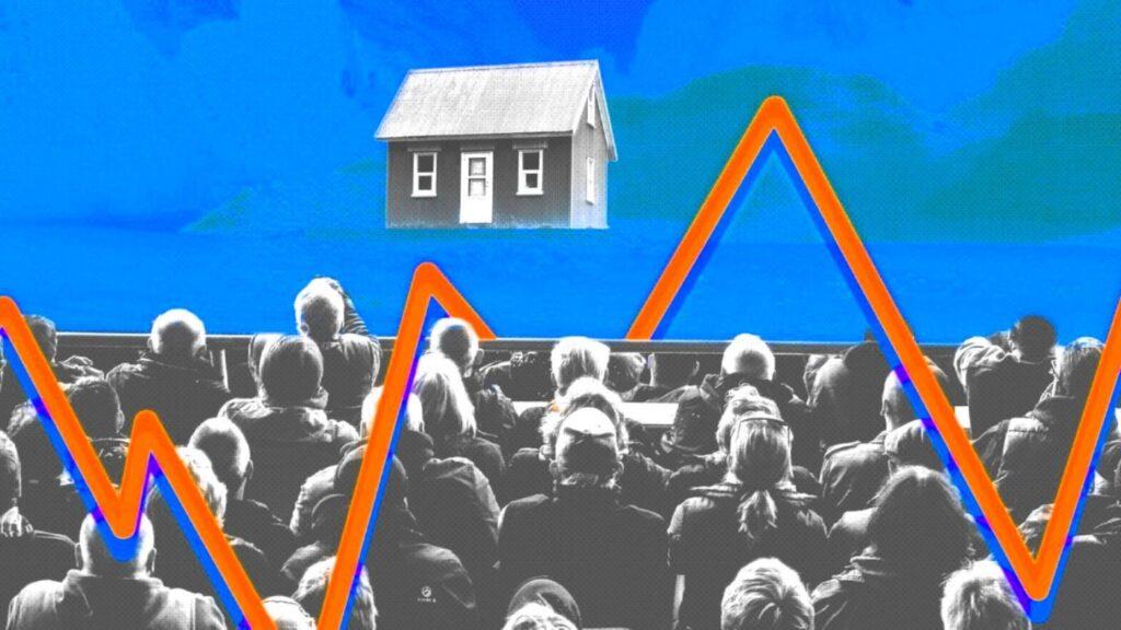 DelPrete: How the pandemic has impacted international markets