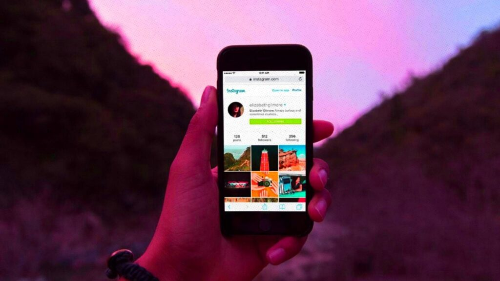How to grow your Instagramaudience as a team