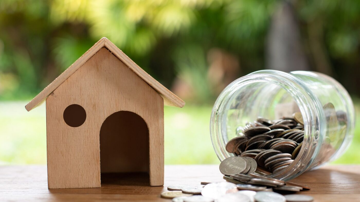 Residential refis make up 55% of home loans in first quarter