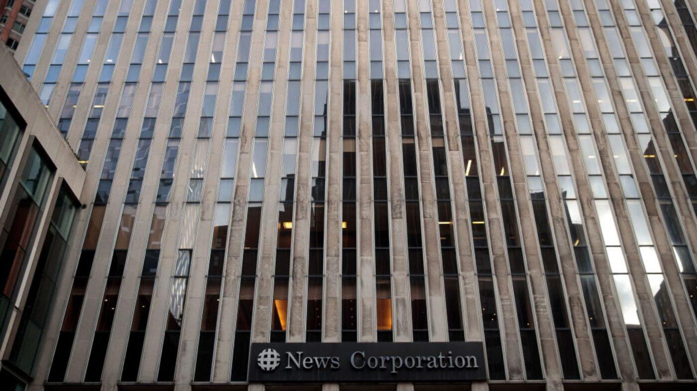Realtor.com sees user growth as News Corp. revenue drops 8%