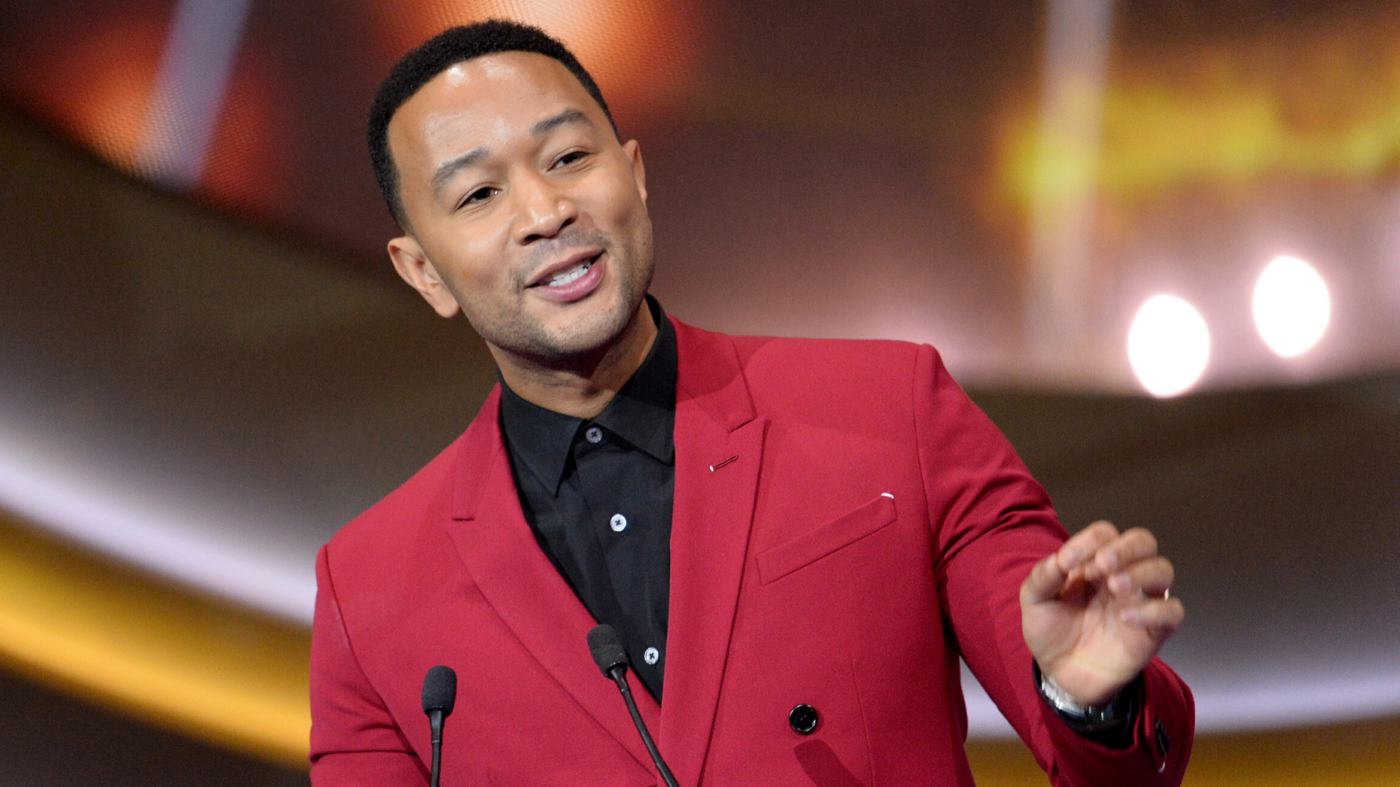John Legend to Realtors: 'Hold yourselves accountable' on housing discrimination