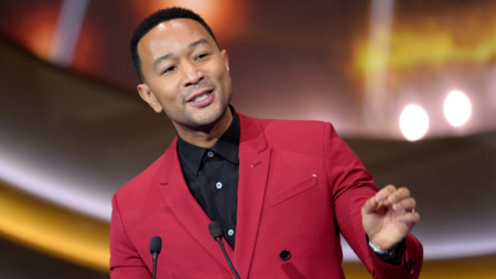 John Legend to Houston Association of Realtors: 'Fix the real problem'