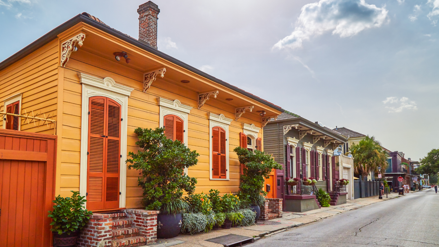 Southern renters are benefiting most from pandemic pricing