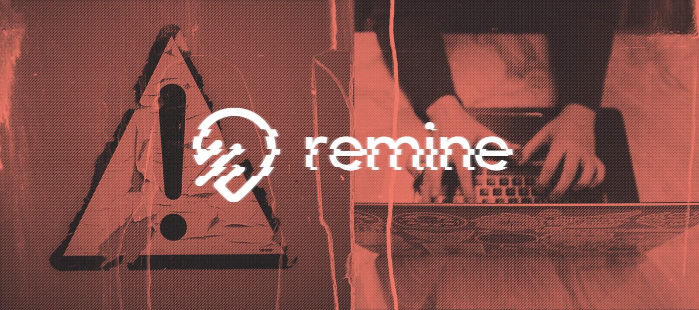 Bro culture run amok: Remine's 'unprofessional' work environment