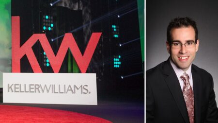 Keller Williams is removing Seth Campbell over sexual harassment allegations