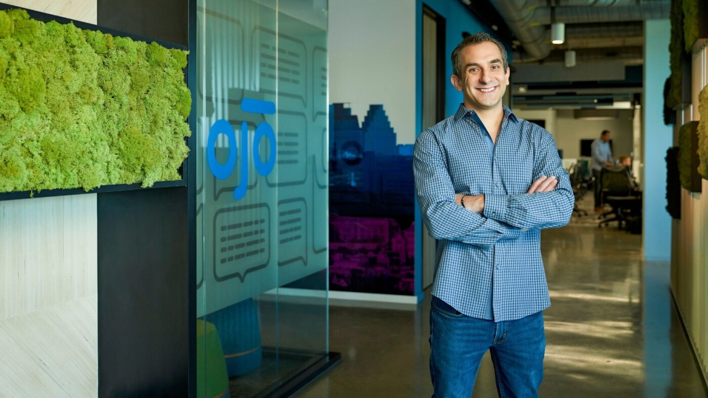 OJO Labs raises $62.5M, acquires residential search site Movoto