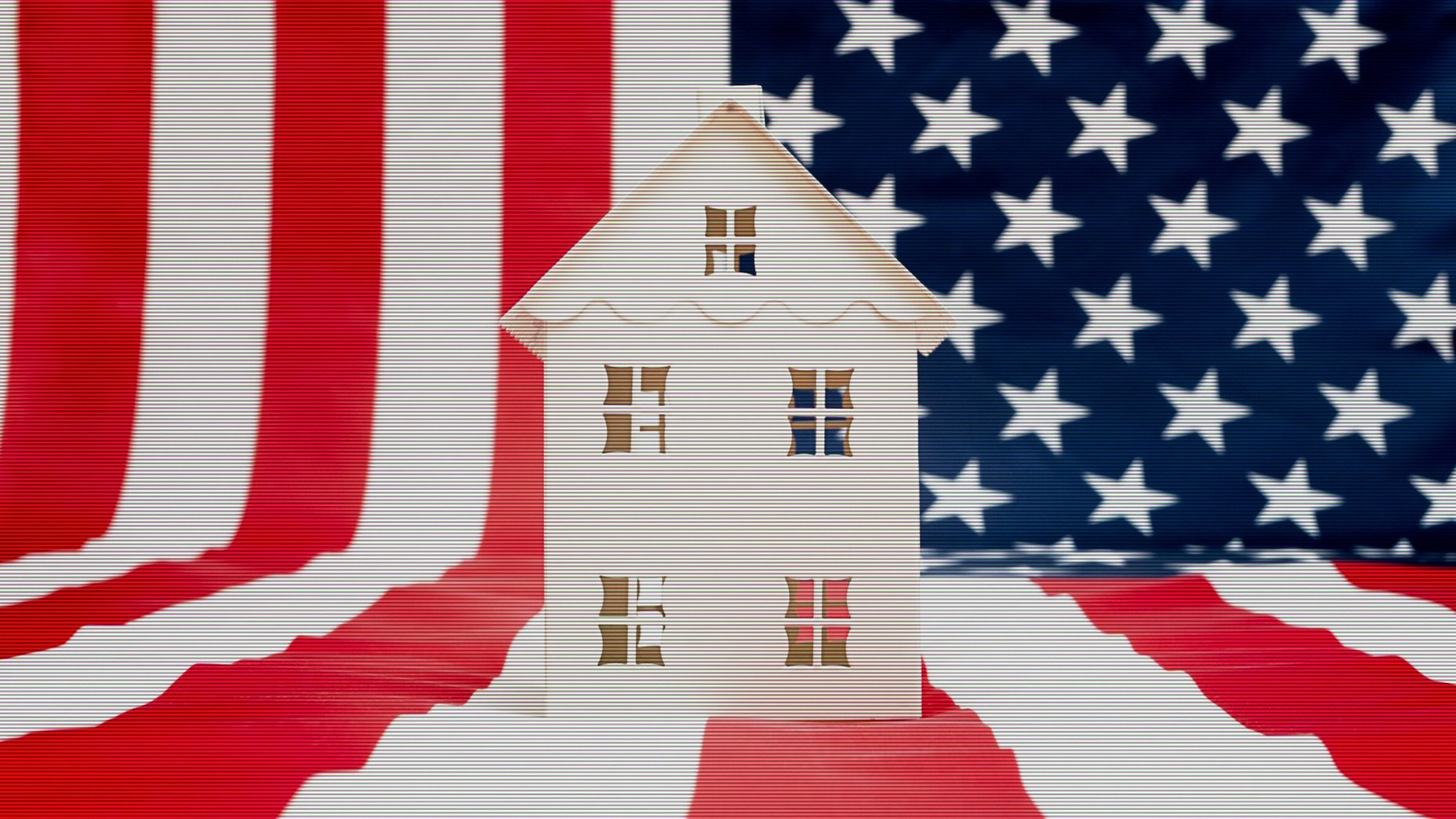Homeownership is the greatest kind of freedom — and it should be for all