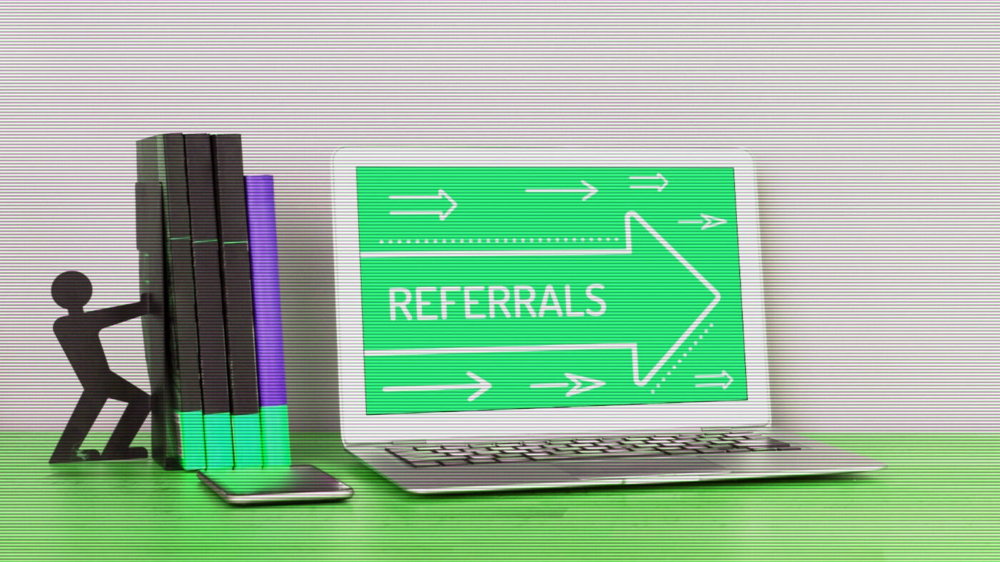 5 ideas to tap into for more referrals