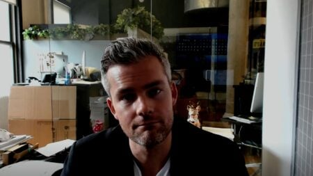 Ryan Serhant: 'We need to stand with the Black community'