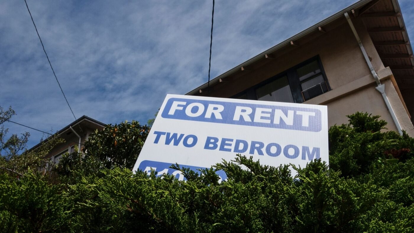 Increased demand for single-family rentals could lead to 10 years of undersupply