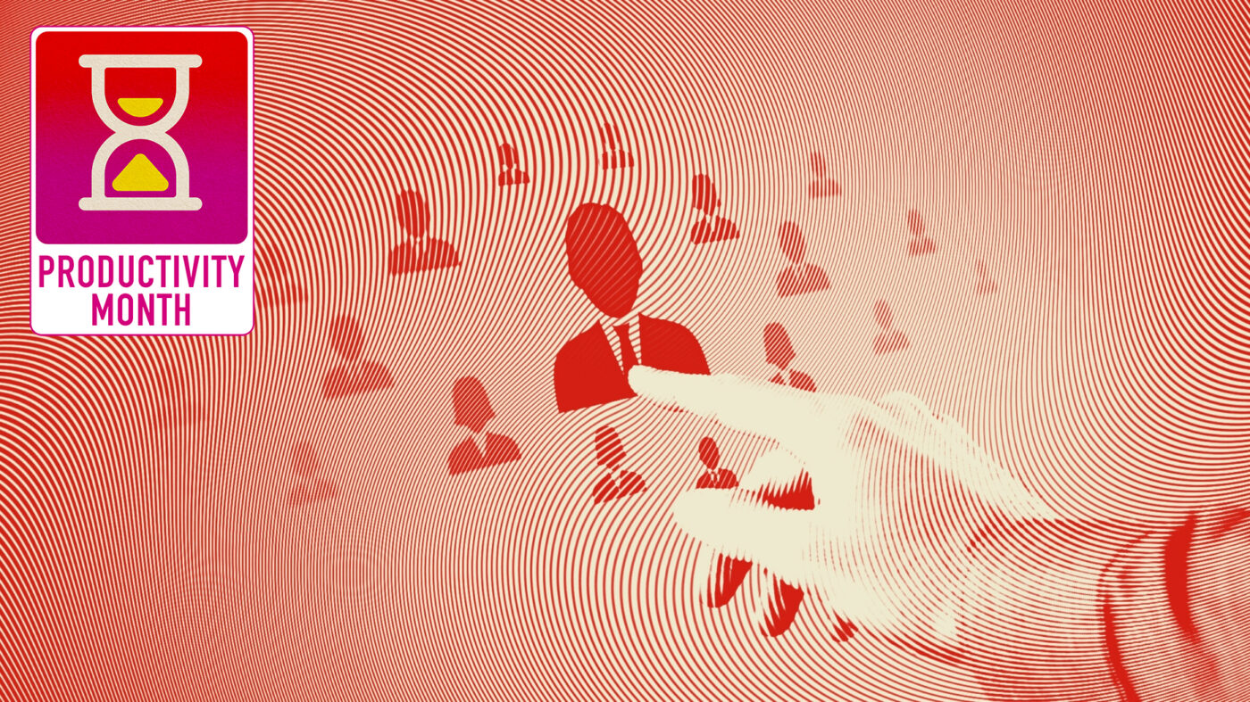 Your CRM is the lifeblood of your business — so nurture it
