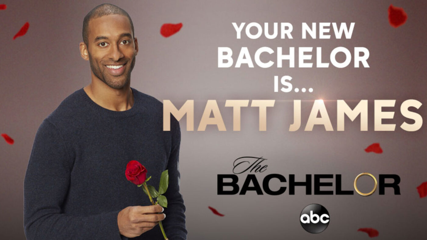 ABC's first Black 'Bachelor' is a real estate broker