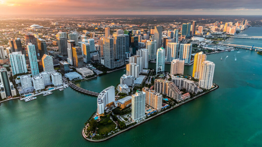 'Not enough buyers and too much product': Why Miami is in trouble