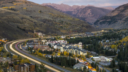 Aspen in July? Pandemic pushes summer crowds to ski towns