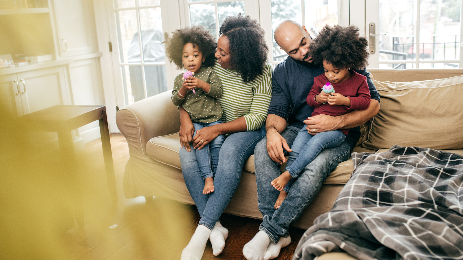 Black, Hispanic homeowners slapped with higher property taxes: study