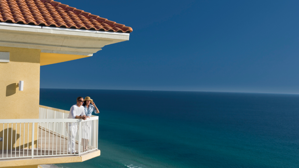 Florida is the No. 1 state to purchase a vacation rental
