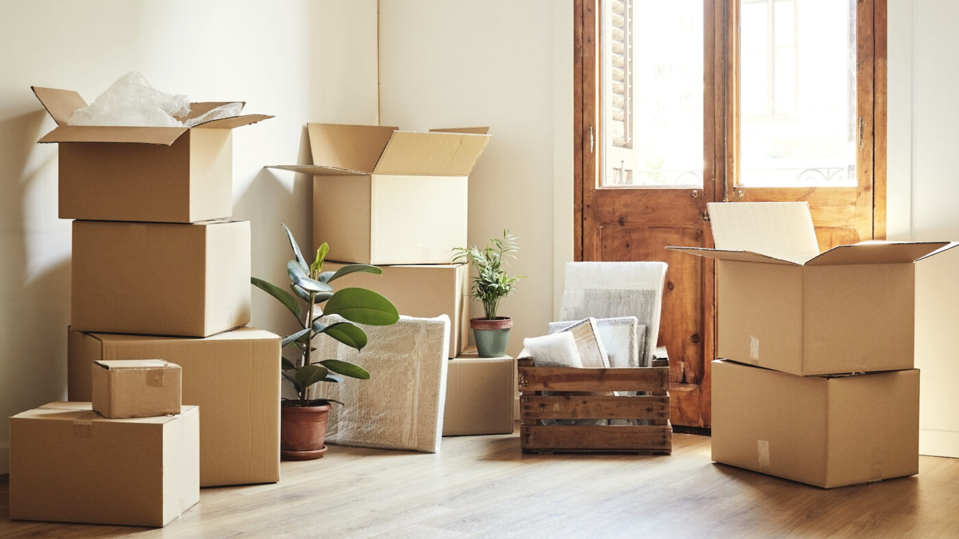 What is an 'Amazon room,' and why do luxury buyers want one?