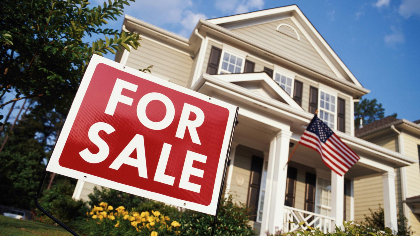 National median listing price reaches new high amid pandemic