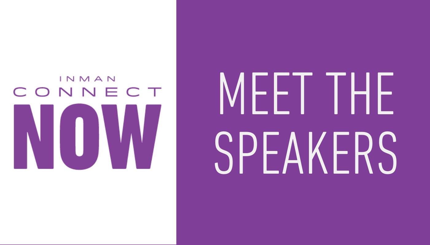 Hear from Opendoor, Keller Williams, BHHS, eXp, Compass and more at Connect Now