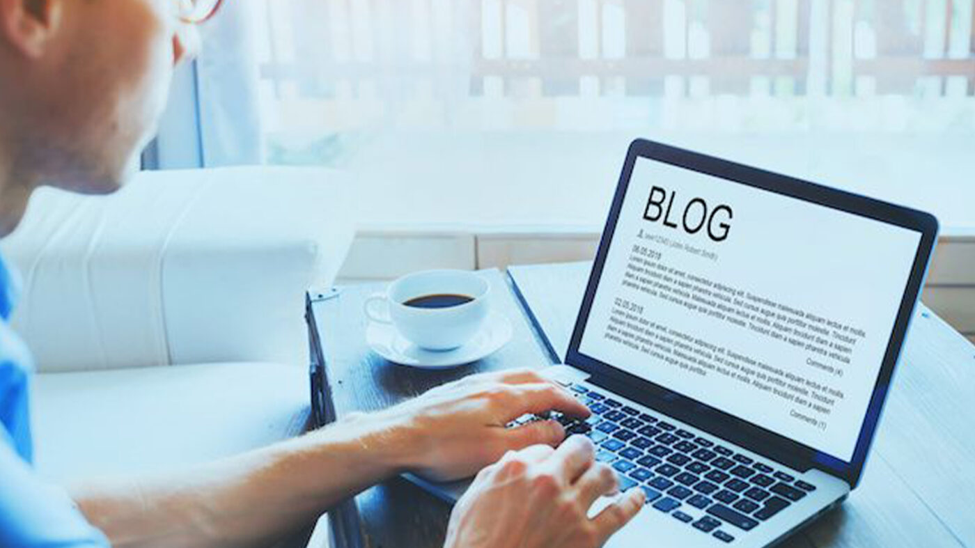 Real estate blogs: Why they're important and what you should post