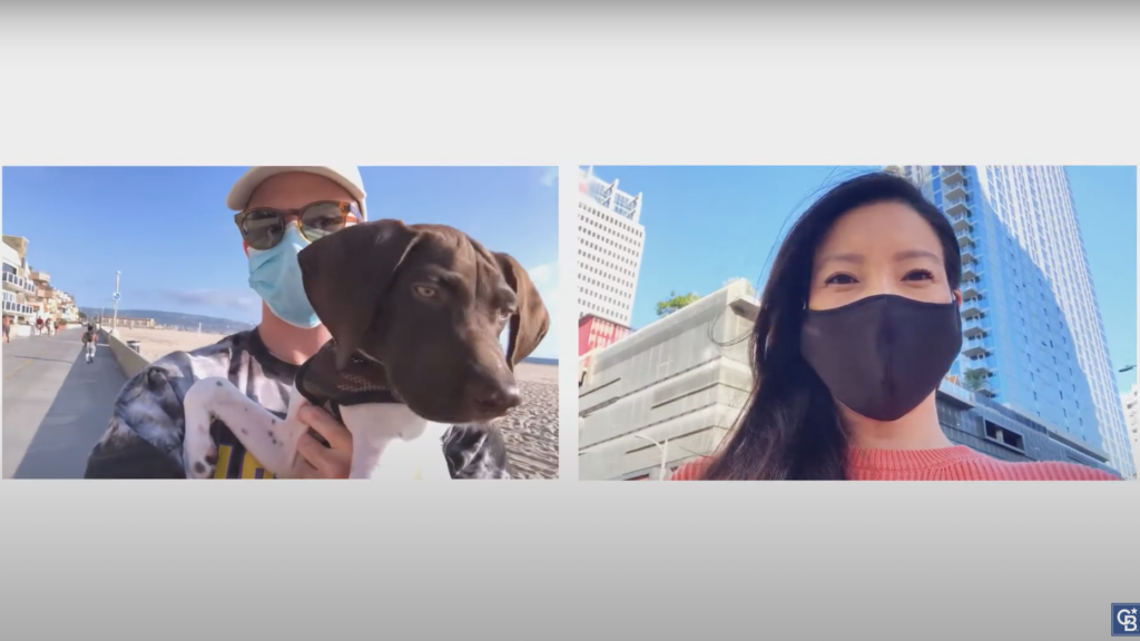 Coldwell Banker debuts new pandemic-inspired ad