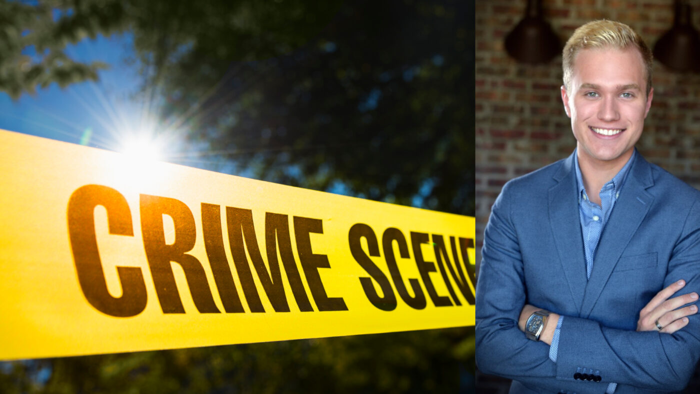 Real estate agent beaten by attackers using homophobic slurs
