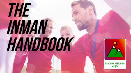 Inman Handbook: Finding a coach and making breakthroughs