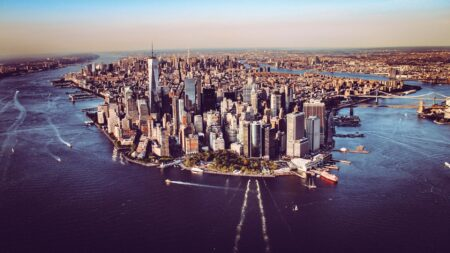 New York City apartments reach highest vacancy rates in 14 years