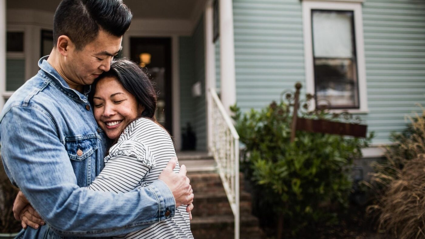 US homeownership rate hits near 12-year high — or did it?
