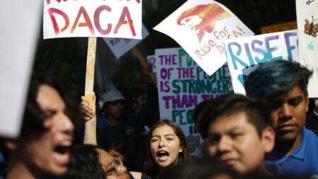 NAHREP, business leaders call on Trump to leave DACA alone