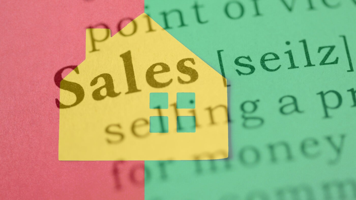 6 sales tips for agents who hate sales