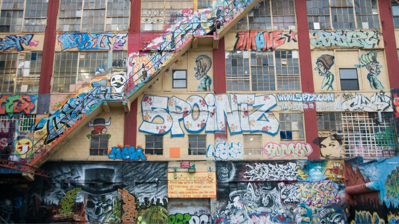 Graffiti artists just won millions against a property owner. How to ensure it doesn't happen to you