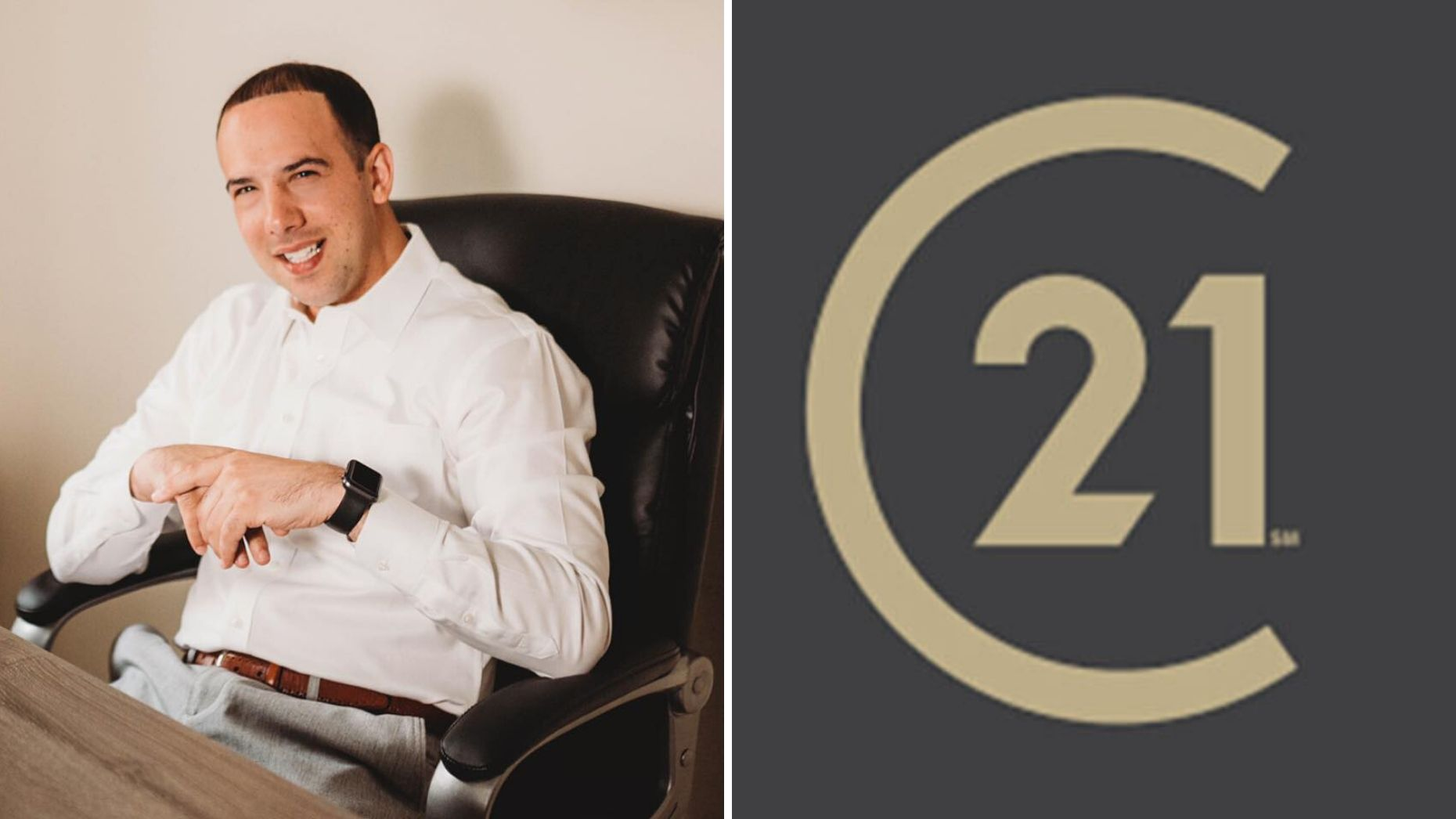 Century 21 brings on top-ranked Keller Williams agent and his team