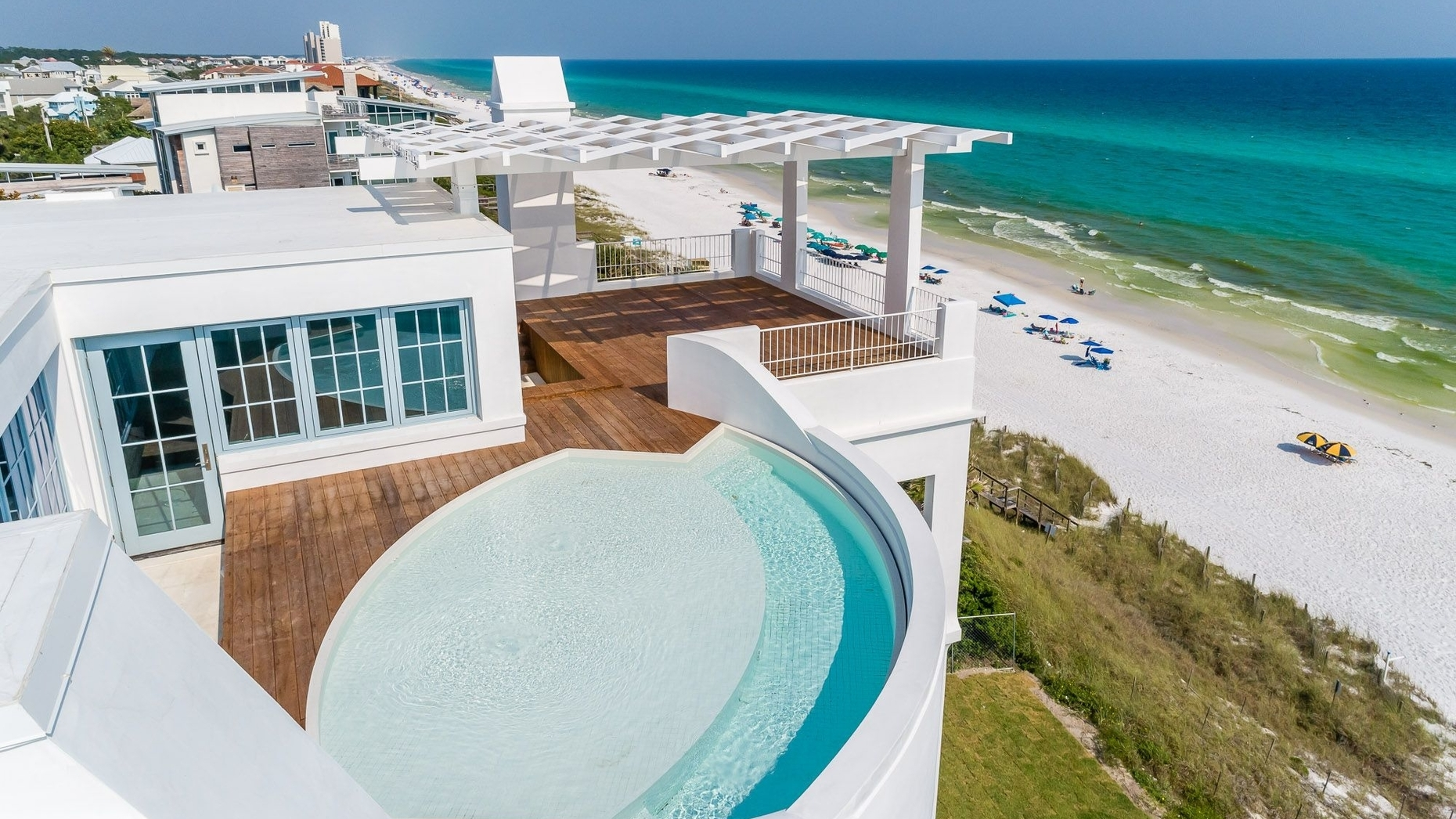 $14M mansion is the Florida Panhandle's priciest new build sale