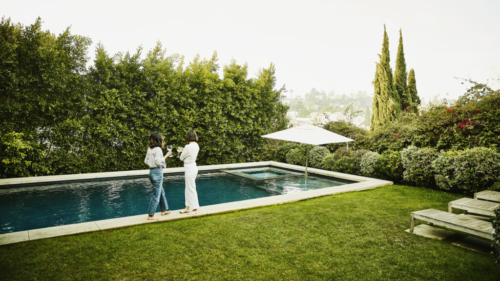 Summer's hottest amenity? A private pool to wait out the pandemic