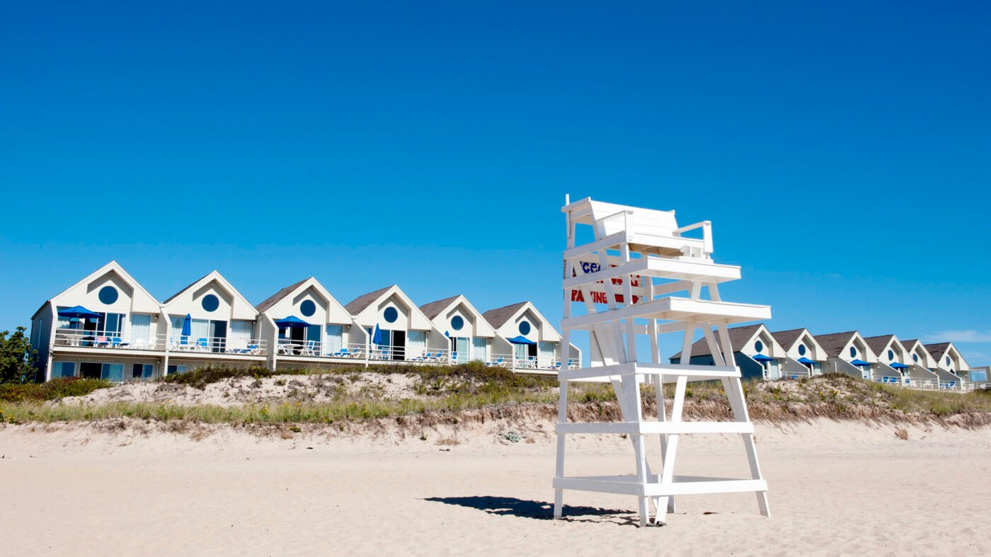 Hamptons season extended into fall and winter, agents say