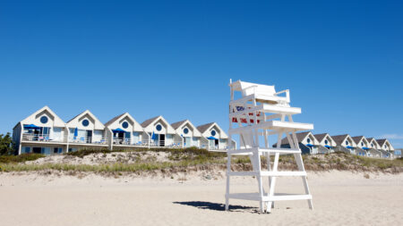 Demand for luxury Hamptons real estate eclipses its pandemic peak
