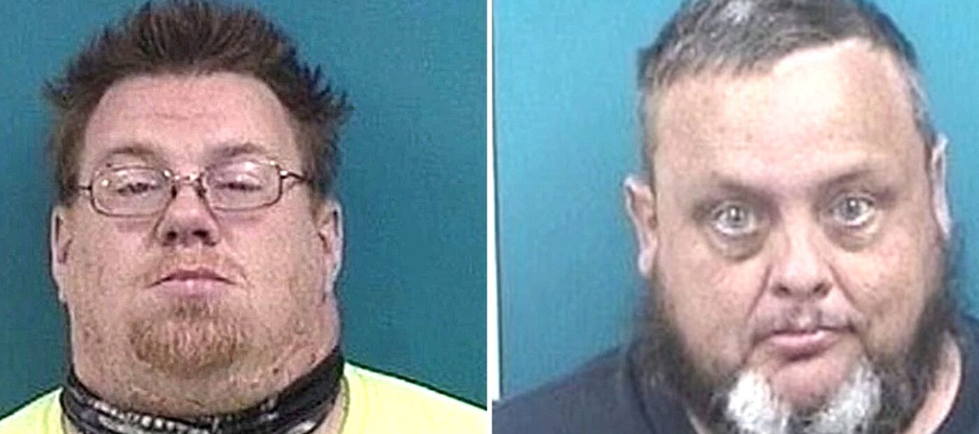 2 men charged with attempting to abduct agent before home showing